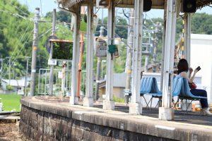 武蔵野線松戸市新駅